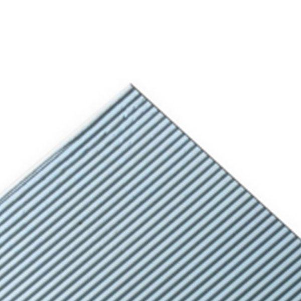 Hule dieléctrico gris