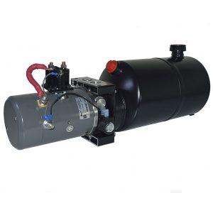 Unidades hidraulicas de potencia
