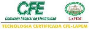 Certificado LAPEM