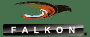 Logo Falcon, hule faldón alta abrasión